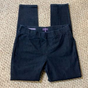N x D Poppy Pull on Dark Denim Jeans